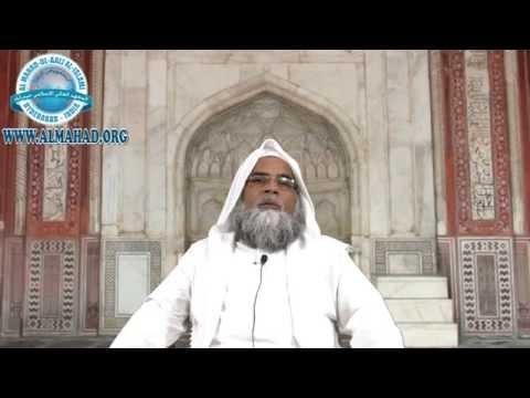 Rights and Duties of Labor in Islam by Maulana Khalid Saifullah Rahmani