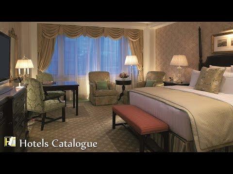 The Ritz-Carlton, Beijing - Room Highlights