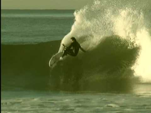 Donavon frankenreiter part [ Riding waves]
