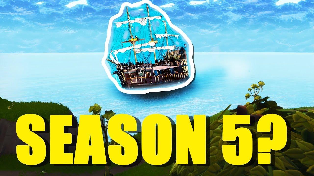 fortnite season 5 - photo #41