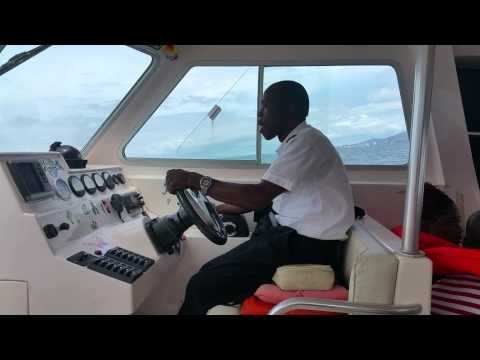 Freetown Ferry Crossing