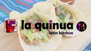 ラ・キヌア / la quinua