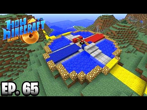 1.14 BATTLEDOME in MINECRAFT!!! |H6M| Ep.65 How To Minecraft Season 6 (SMP)