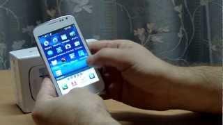 I9300 TV WiFi - китайский Samsung Galaxy S3(Дешевый телефон на 2 сим карты, БЕЗ Android, экран 4*, начинка как и на других китайских телефонах типа айфон i9..., 2012-09-07T17:34:19.000Z)