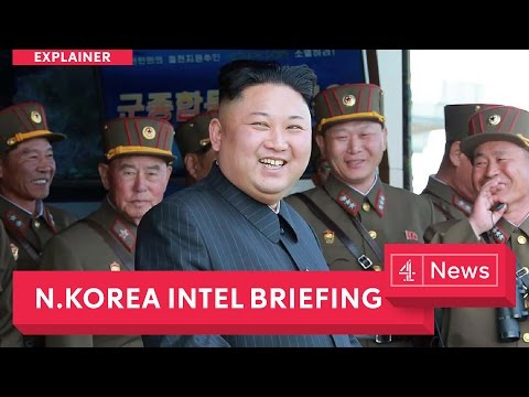 North Korea threat latest: United States Senate summoned by Trump's administration for briefing