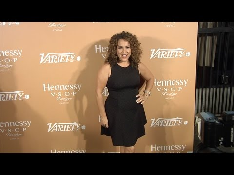 "Diana Maria Riva // ""10 Latinos To Watch"" 2015 Arrivals"