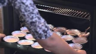 Видео-урок по изготовлению угощений для кэнди-бара