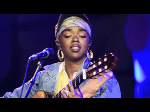 Lauryn Hill - War in the mind MTV Unplugged 2.0
