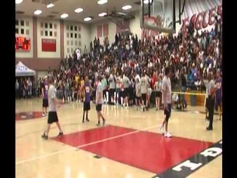 99.1 KGGI, BABY BASH, RON ARTEST, SERIEZ & MORE AT VALLEY VIEW HIGH SCHOOL