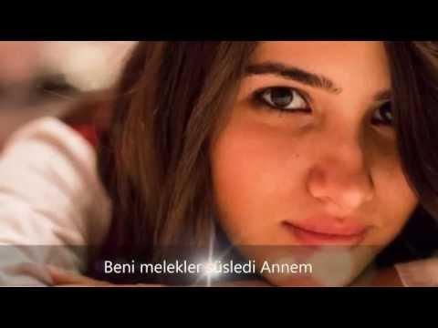 İsmail ŞAHİN - Özgecan'dan Mektup..