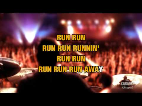 Runaway in the Style of