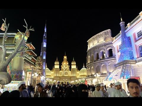 5 Spot Wisata Wajib Kunjung di Dubai