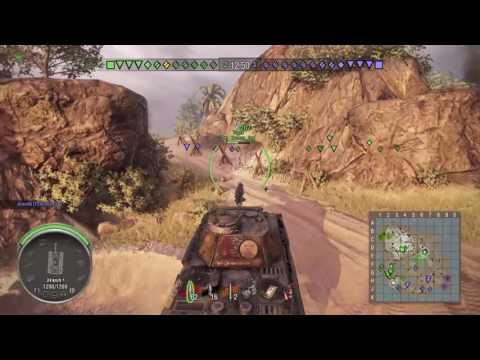 World of Tanks - Revenant Kraft