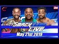 WWE SmackDown Live Stream Full Show May 21st 2019: Live Reaction Conman167