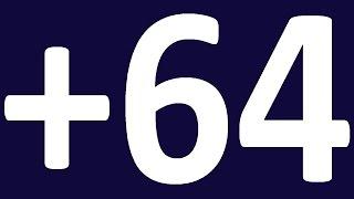 ПОЛНЫЙ УРОК 64 ГРАММАТИКА АНГЛИЙСКОГО ЯЗЫКА С НУЛЯ. Уроки английского языка