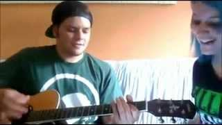 escape the fate situations acoustic cover