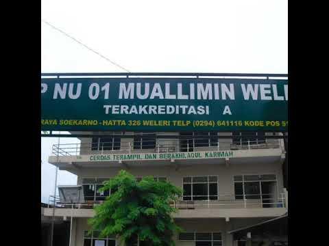 Alumni Smp Muallimin 91