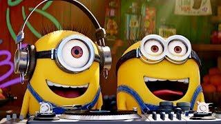 OST.Гадкия Я 3/Despicable Me 3 (Музыка з мультфильма,Soundtrack) Eminem - So Bad