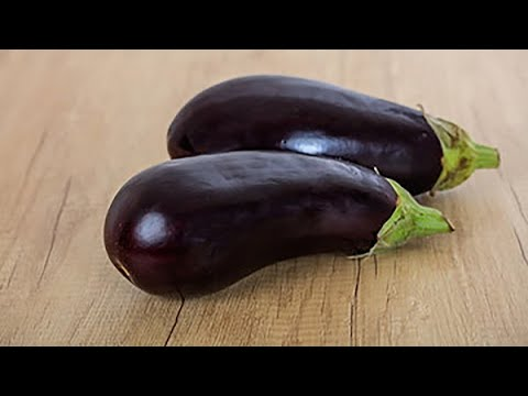 Eggplants - 5 recipes that you will cook MORE THAN ONCE! Salads and snacks from EGGPLANTS