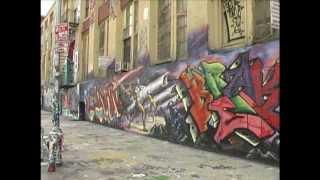 Grafitti  5 Points
