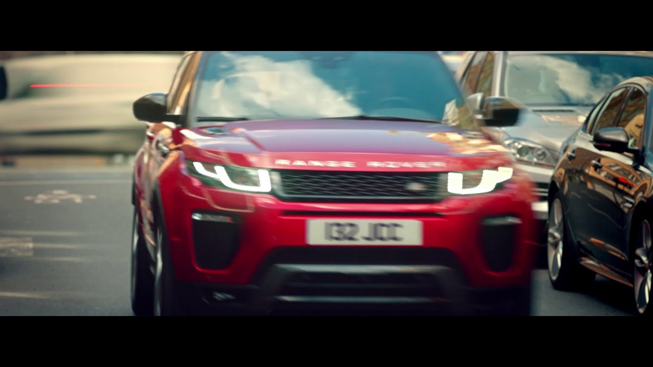 2018 land rover usa. interesting land 2018 range rover evoque  stampede tvc land usa on land rover usa