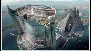 Earth 2050. Your Life In Year 2050. Top Secret Future Footage Obtained By Time Machine Documentary
