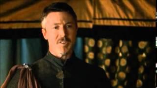 After Renly Baratheon's death