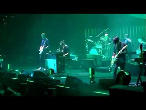Radiohead  Subterranean Homesick Alien   01042017