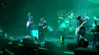 Radiohead - Subterranean Homesick Alien | Live 01.04.2017