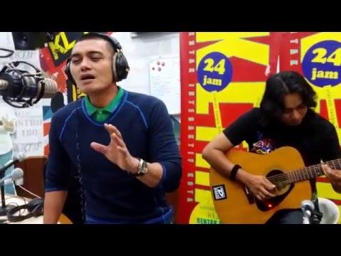 Sayang Aku Rindu - Bahrain Rahman | Jom Jam Akustik | 30 Disember 2015
