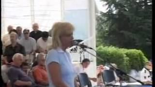 Mirjana o przesłaniach Matki Bożej [PL]