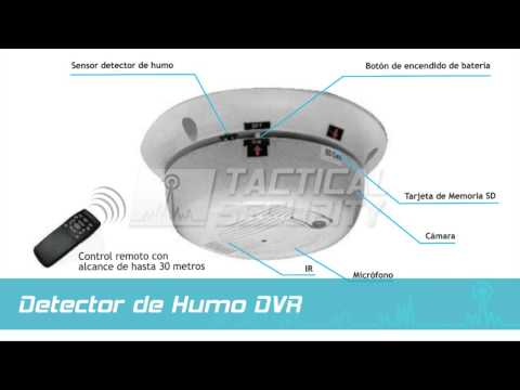 Full download detectores de humo - Detectores de humo ...