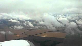 02 10 11 рейс Одесса   Киев, самолёт Боинг 737(, 2011-10-06T22:46:26.000Z)