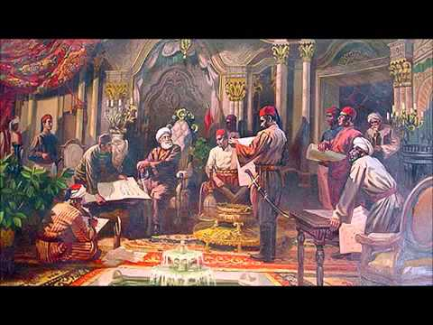 The Reign Of Muhammad Ali's Pasha In Ottoman Egypt