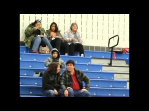 Fond du Lac Ojibwe School Hand Drum Contest (HD)
