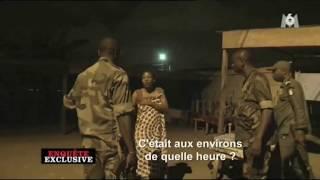Police en Côte d'Ivoire: la honte !