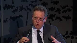 Nicolas REVEL, directeur général de la CNAMTS