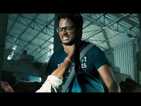 Viva Shanmukh's  Boomerang Telugu Short...