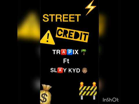 Trapix Ft Slay Kyd - (Official Audio)