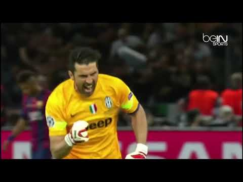 JUVENTUS 1 3 BARCELONE   Finale Ligue des Champions   2014 2015  BEINSPORTS