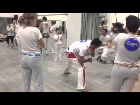 Stage MCobra Capoeira