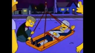 Simpsons A Day - Day 18 s4e17