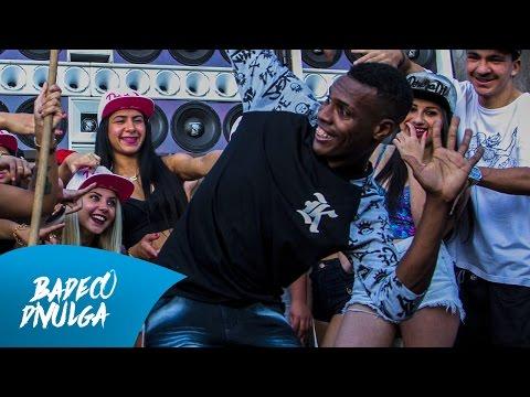 MC Kekel - Disque Putiane (Lançamento 2017 - Official Vídeo)