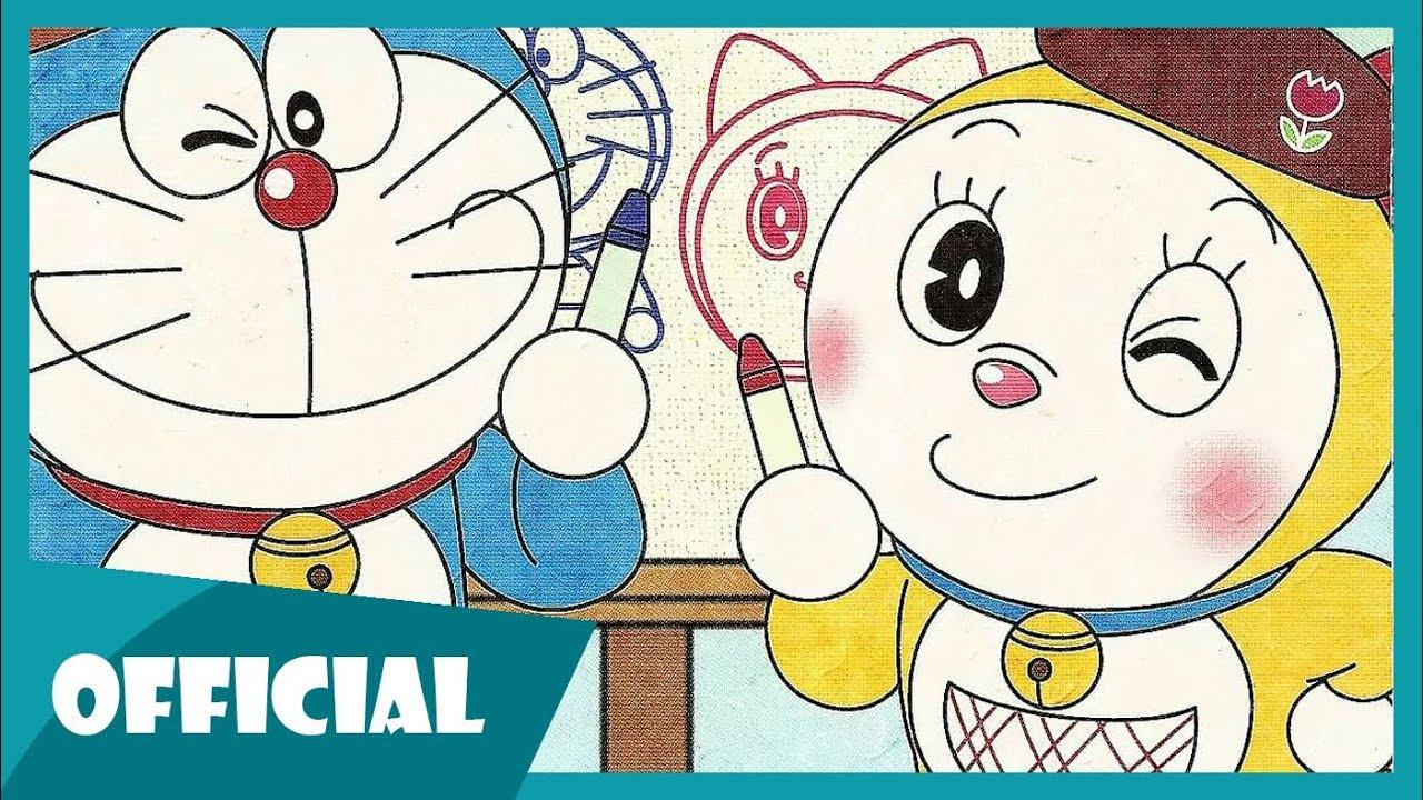 Rap về Doraemi (Doraemon) – Phan Ann
