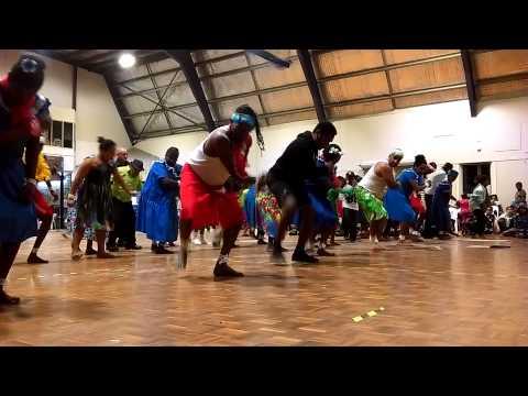 Mabuiag Island Dancing, Cairns