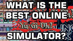 What Is The Best Free Yu-Gi-Oh! Simulator? My Analysis and Overview