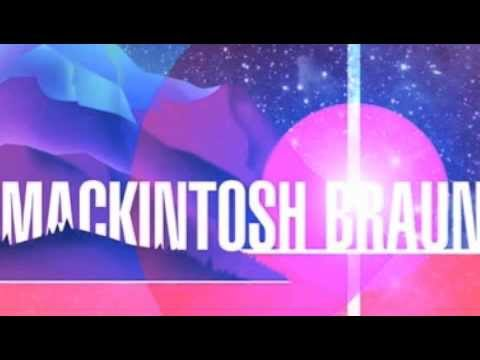 Клип Mackintosh Braun - Somebody's Watching Me