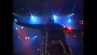 Judas Priest   A Touch of Evil Detroit 1990 Live