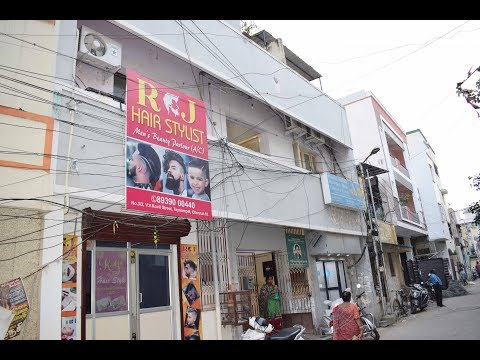 Office Complex for Rent at Teynampet, Chennai.