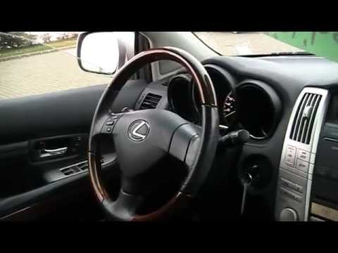 2004 Lexus RX330 Startup Engine & In Depth Tour